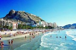 biluthyrning Alicante